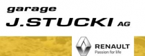 Logo Garage J. Stucki AG